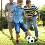 How Do Playing Sports Contribute To Your Child's Development?